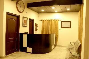 Hotel The Orion Gopal Bhawan