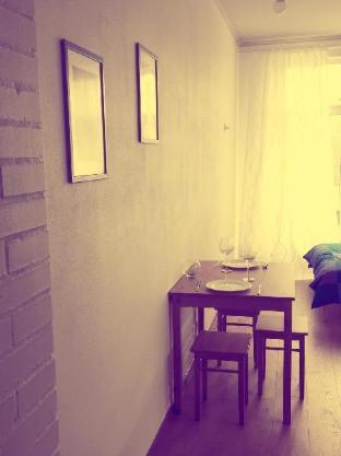 Cozy studio Obninsk