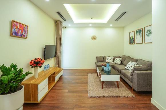 Vietstay Luxury apartment