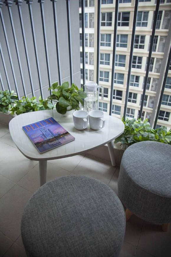 Greenest 2Bedroom Apartment Vinhomes Central Park