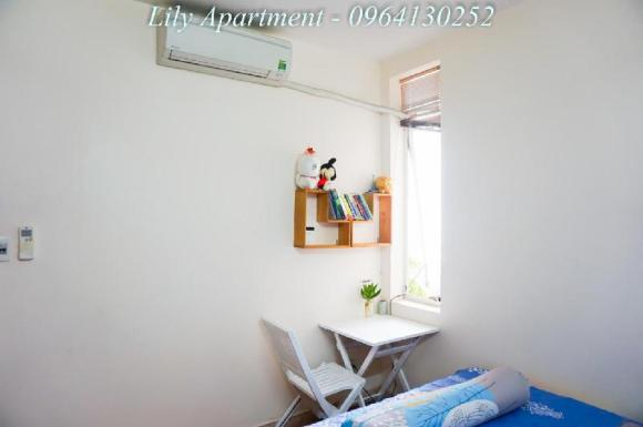 Lily Apartment