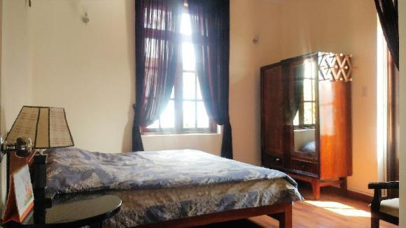Shine Dalat Double Balcony Room
