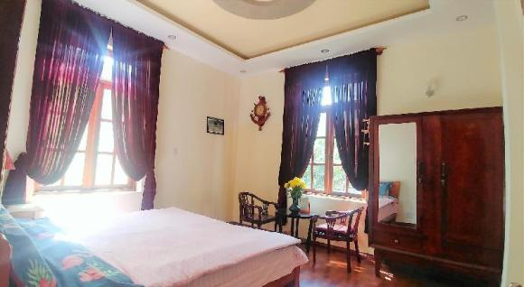 Shine Dalat Double room