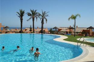 2 bedroom apartment Los Lagos de Santa Maria Golf