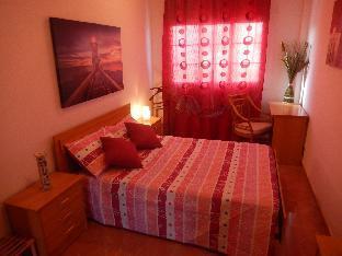 Aldea's room