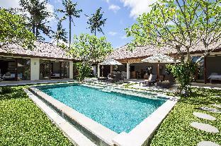 [チャングー](180m²)| 4ベッドルーム/4バスルーム Villa Pacaline, if you look for an authentic Bali. - ホテル情報/マップ/コメント/空室検索