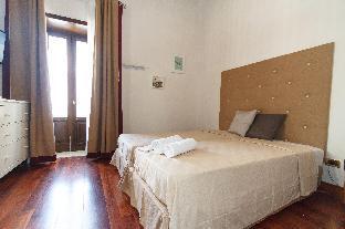 Appartamento Nerea Ortigia primo piano