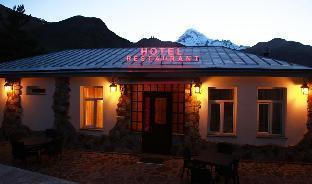 Easy Hotel Kazbegi