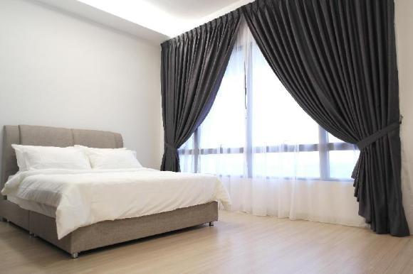 V Suite @Subang Jaya, Malaysia