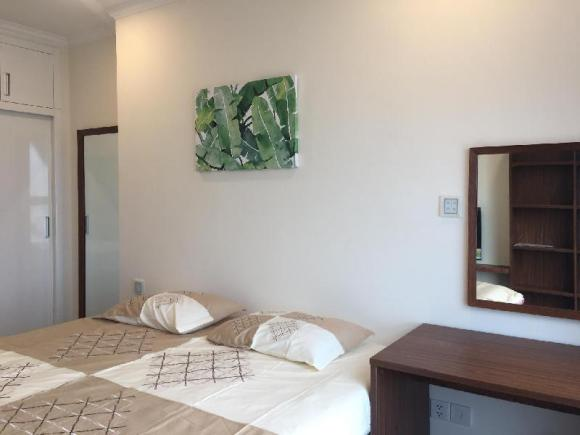 Apartment for rent (Vinhomes - Landmark 4 & 6)