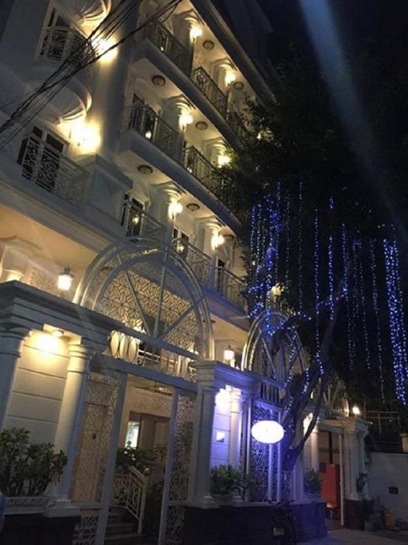 Saigon Huch Villa - Serviced Apartment