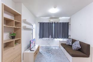 1 Bedroom apartment near BTS On Nut 1 minuet-2