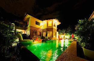 %name FARAH HOUSE by THE SIGNATURE VILLA พัทยา