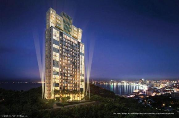 The Vision Condo by Art
