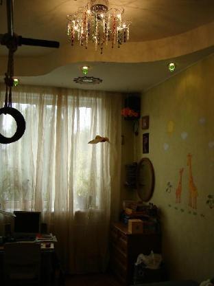 apartment on Bagrationa 123