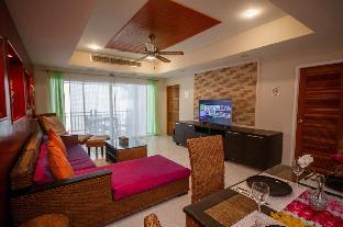อพาร์ตเมนต์ 2 ห้องนอน 2 ห้องน้ำส่วนตัว ขนาด 105 ตร.ม. – ป่าตอง