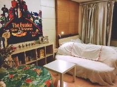 Modern  American  style apartment next to westlake, Hangzhou