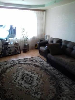 Apartment on Tichinskaya ulitsa 24