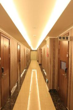 Hanshi hotel, Yanbian