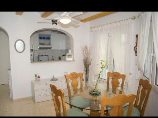 Frente al Mar. Rosales. Luxury Villa with ac, WiFi
