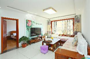Qingdao family happiness serviced apartments