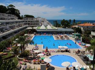 Albufeira, T1 CPOura Excellent Sea View