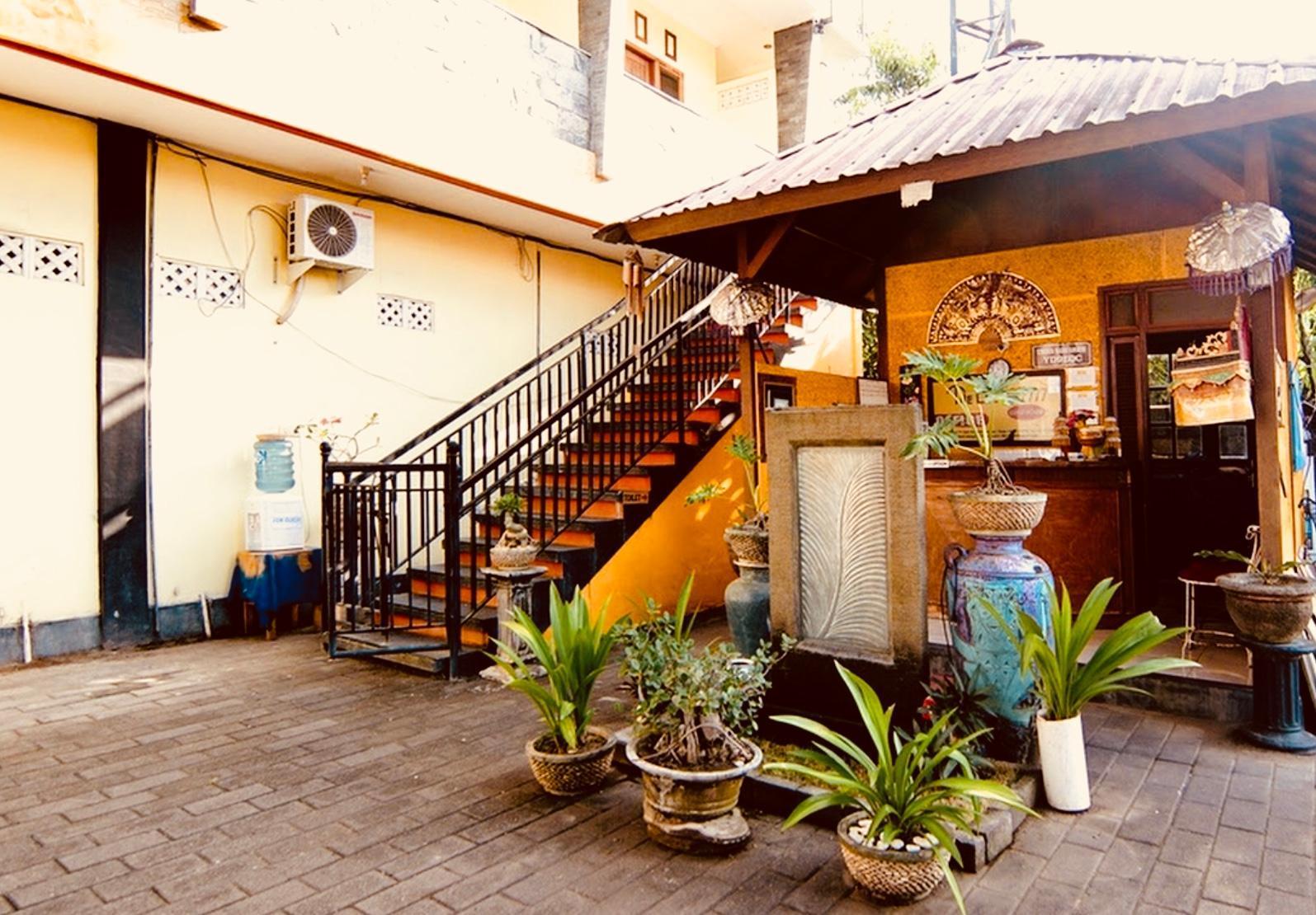 Great deal stay in Kuta