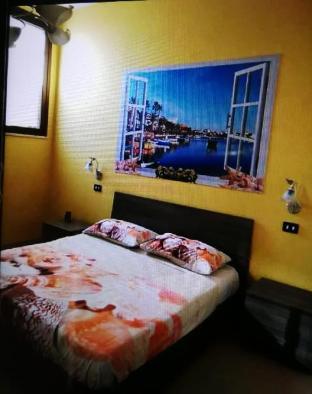 位于萨尔曼塔的3卧室公寓-100平方米|带1个独立浴室