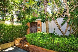 %name 3 Bedroom Pool Villa Near Idyllic Beach เกาะสมุย