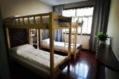 1 Bed in 4-Bed Dormitory With a Window-Male Only, Shanghai