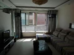 Sea view room, three bedrooms to cook., Weihai
