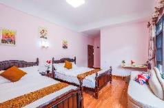 Garden standard room, Huizhou