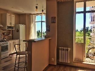 Apartments v Solnechnom gorode