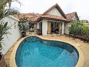 %name 1 BR View Talay Pool Villa WiFi 15 พัทยา