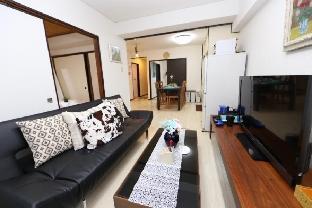 21 Renovated big apartment-Sakura view-Ueno 6min