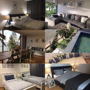 %name Baan Sandbox Pattaya Beachfront Villa 1 พัทยา