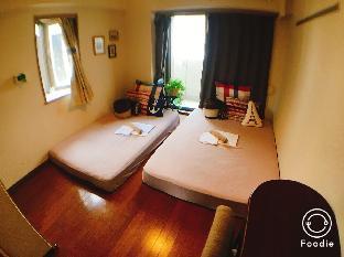 Luxury&quiet Apartment West Shinjuku Max4pp