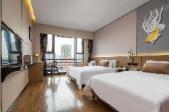 Deluxe Twin Room, Guangzhou