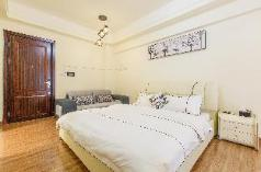 24h free airport shuttle, apartment one room, Guangzhou