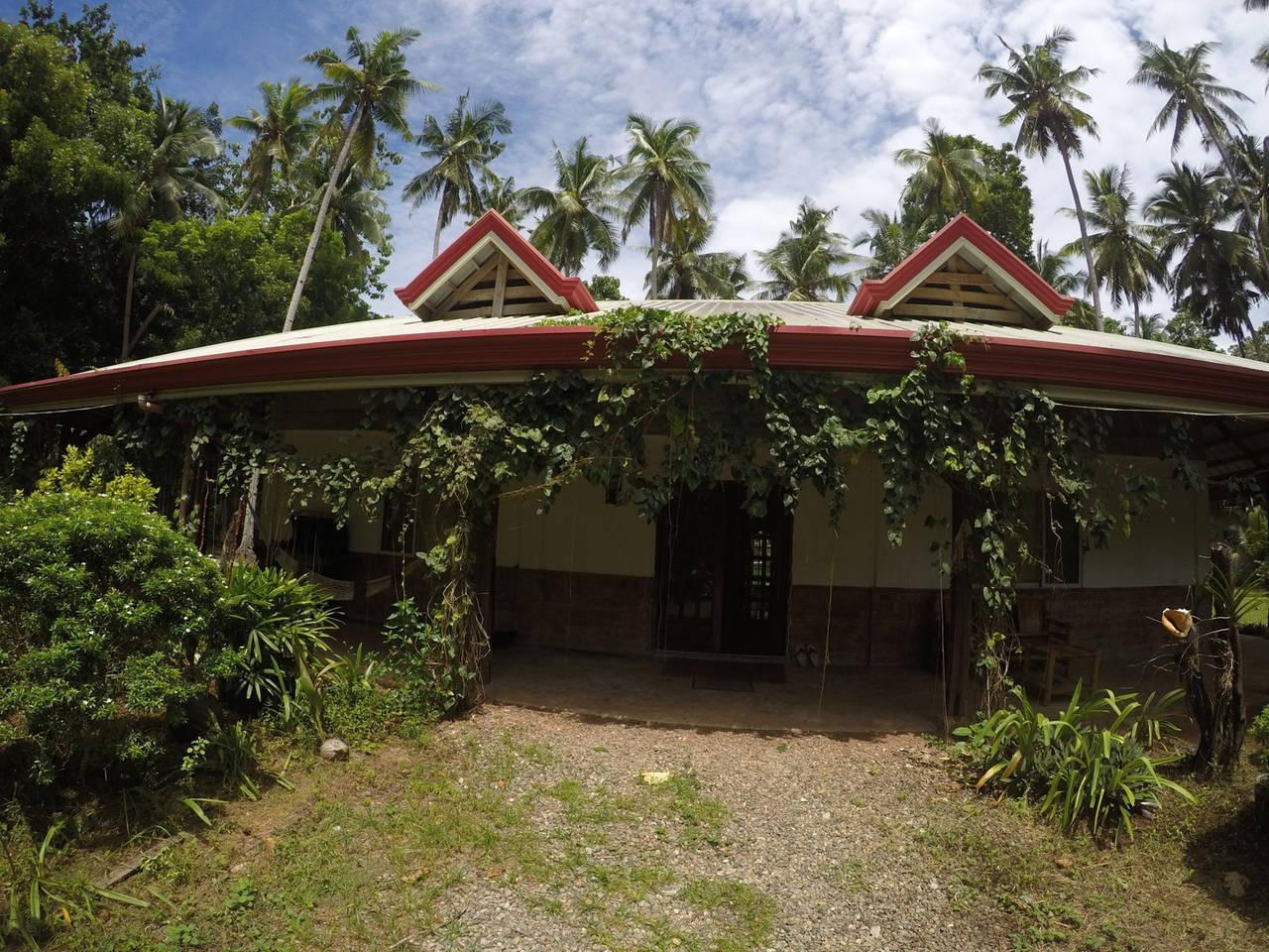 Panglao Vacation House - Hotels Information/Map/Reviews/Reservation
