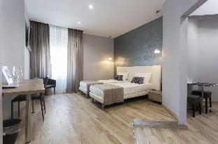 位于市中心的1卧室公寓-25平方米|带1个独立浴室