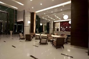 #202 Deluxe Two-Bedroom Studio Bukit Bintang