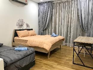 KL gateway residence 3 bedroom luxury apartment