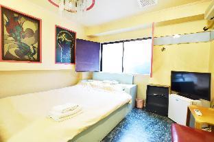 #103 HOTEL 1R-5min walk JR IKEBUKURO STA