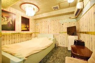 14平方米1臥室公寓(池袋) - 有1間私人浴室