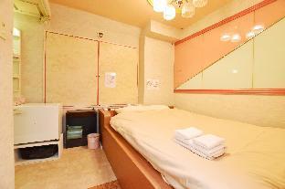 #301 HOTEL 1R-5min walk JR IKEBUKURO STA