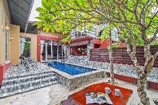 %name Nagawari 7BR Pool Villa 5 Min to Jomtien Beach พัทยา