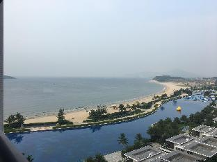 yangjiang city hailing island sea beatiful house