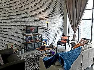DUPLEX STUDIO LOFT EMPIRE CITY DAMANSRA PERDANA
