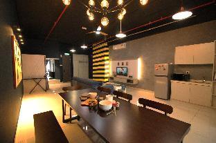 SALVE @ 3 Towers Embassy Row Ampang City Center